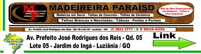 Link_Mad_Paraiso-_OK Construção e Reformas em Valparaíso de Goiás