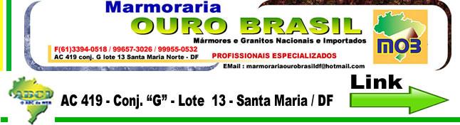 Link_Marmor_Ouro_Brasil-_OK Construção e Reformas em Valparaíso de Goiás