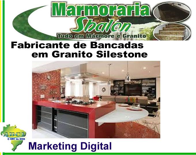 Link_02_Bancada Mármores e Granitos em Brasília