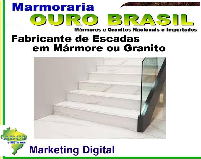 Link_02_Escadas_OB Mármores e Granitos em Brasília