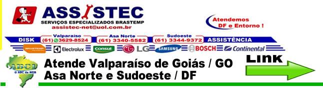 Link_Assistec_OK Refrigeração em Brasília