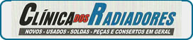 Link_Clinica_dos_Radiadores. Auto Peças em Brasília