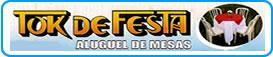 Link_Tok_de_Festa Festas e Eventos em Brasília