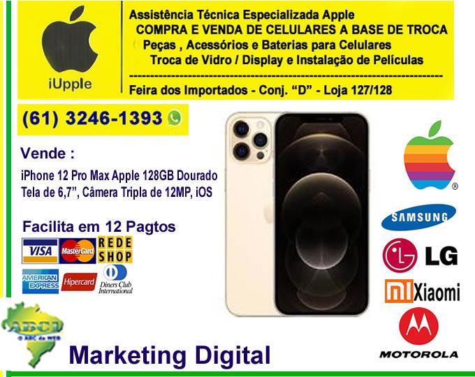 Link_02_iPhone Aparelhos Eletrônicos em Brasília