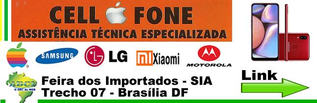 Link_cell_fone_OK Assistência Técnica em Brasília