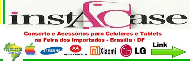 Link_Instacase_OK Cell Fone , Assistência Técnica Especializada