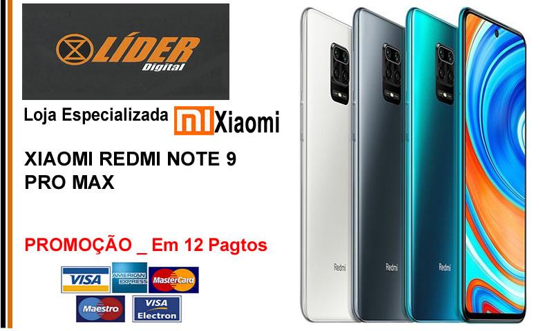 Link02_Lider_Xiaomi_Redmi9 Compra e Venda de Celulares e Notebooks