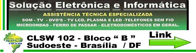 Link_Solucion_OK Assistência Técnica em Brasília