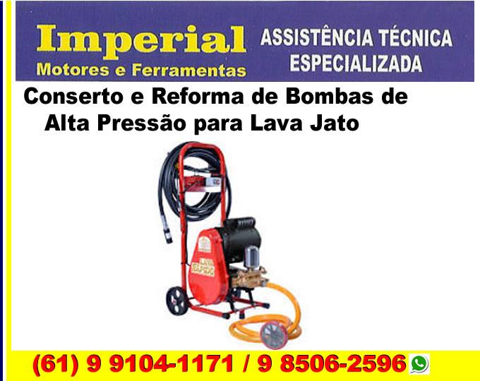 Link01_Bomba_de_Alta Imperial Motores e Ferramentas
