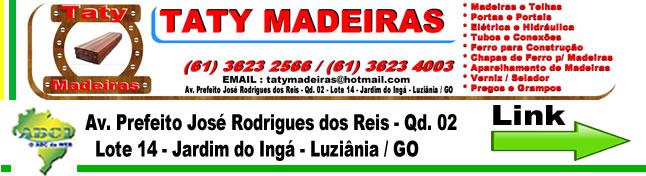 Link_Taty_Madeiras-_OK Construção e Reformas em Valparaíso de Goiás