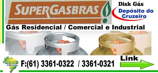 Link_Gas_Bras-_OK SuperGasBras do Cruzeiro / DF _ Disk Gás