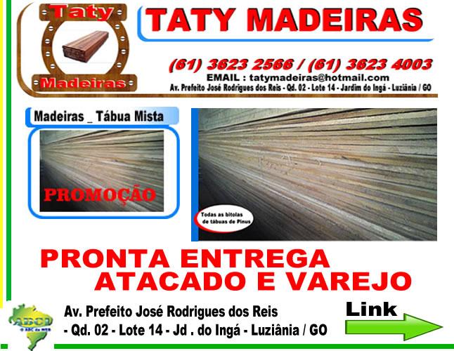 Link_Promocion_02_Taty_Madeiras Taty Madeiras _Atacado e Varejo de Madeiras