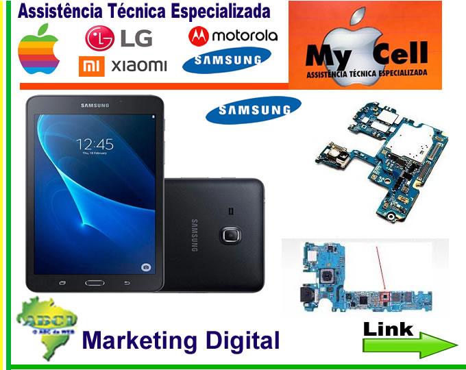 Link_02_Samsung-_My-Cell_ My Cell , Serviço Especializado Samsung