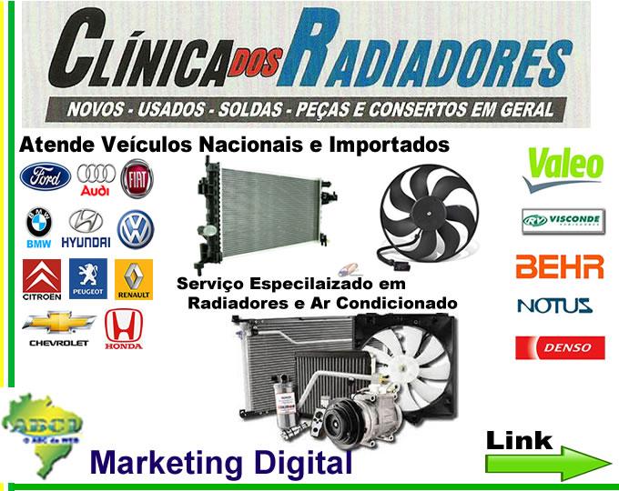Link_Clinica_Radiadores_03_AC_ Clínica dos Radiadores _ Especializada em Radiadores e Ar Condicionado