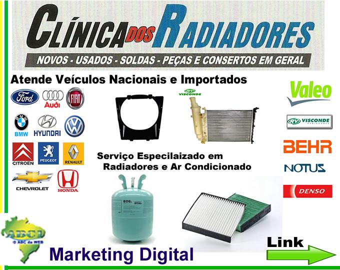 Link_Clinica_Radiadores_04_AC_ Clínica dos Radiadores _ Especializada em Radiadores e Ar Condicionado