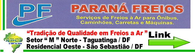 Link_Trad_Parana_Freios-_OK Conserto e Regulagem de Freios a Ar em Brasília / DF