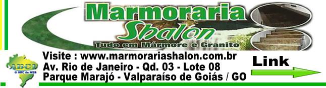 Link_Marmo_Shalon-_OK Construção e Reformas em Valparaíso de Goiás